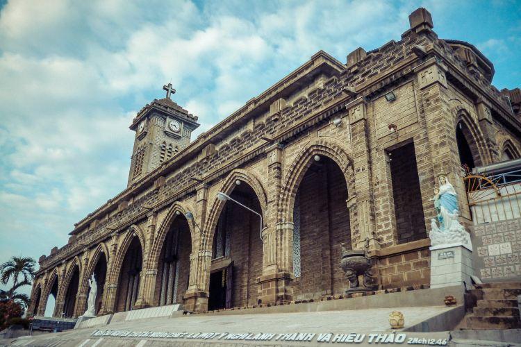 Nha Trang Cathedral1