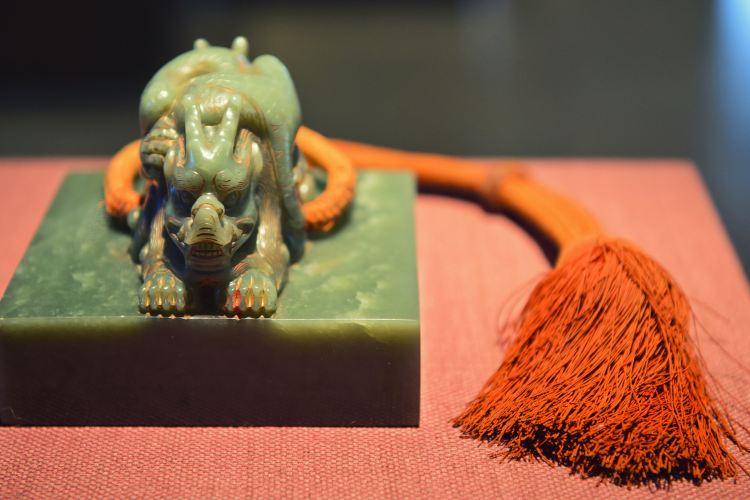 西藏博物館3