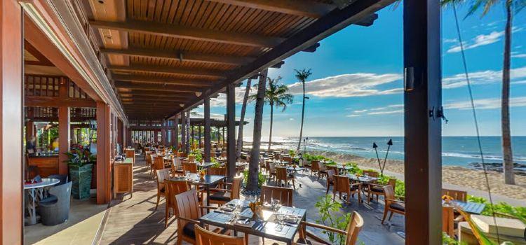 'Ulu Ocean Grill + Sushi Lounge1