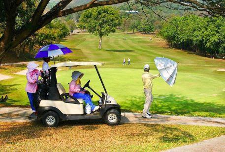 Plutaluang Navy Golf Club