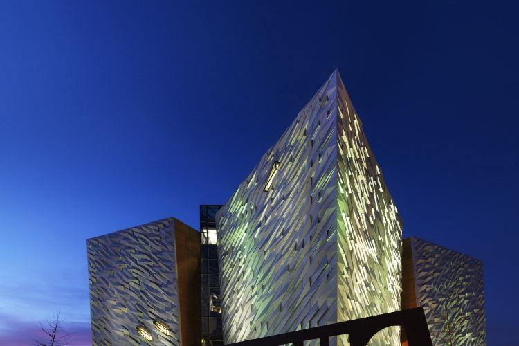 Titanic Belfast1