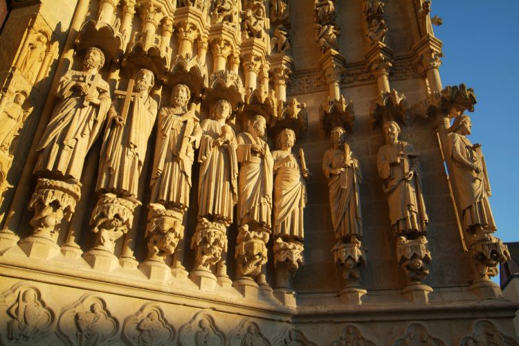 Amiens Cathedral1