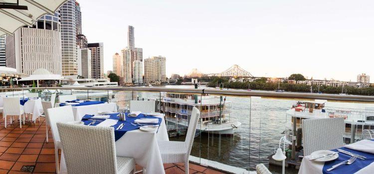 George's Paragon Seafood Restaurant2