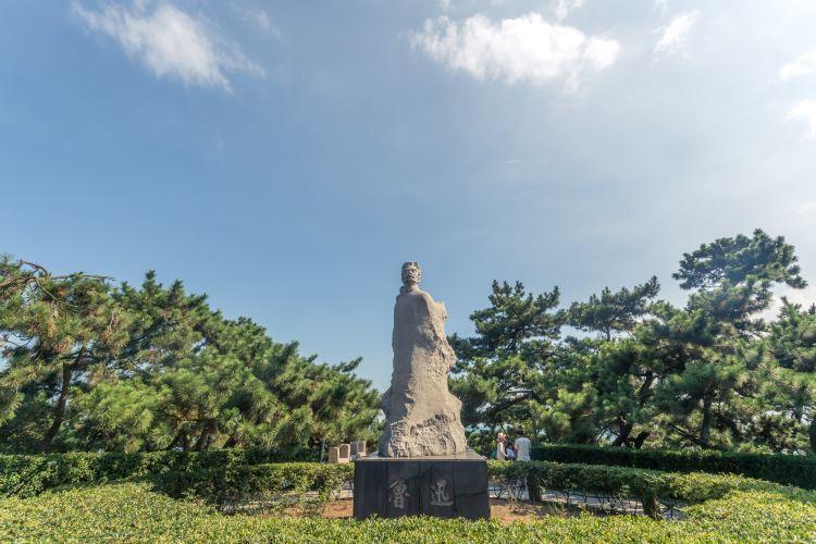 루쉰 공원1