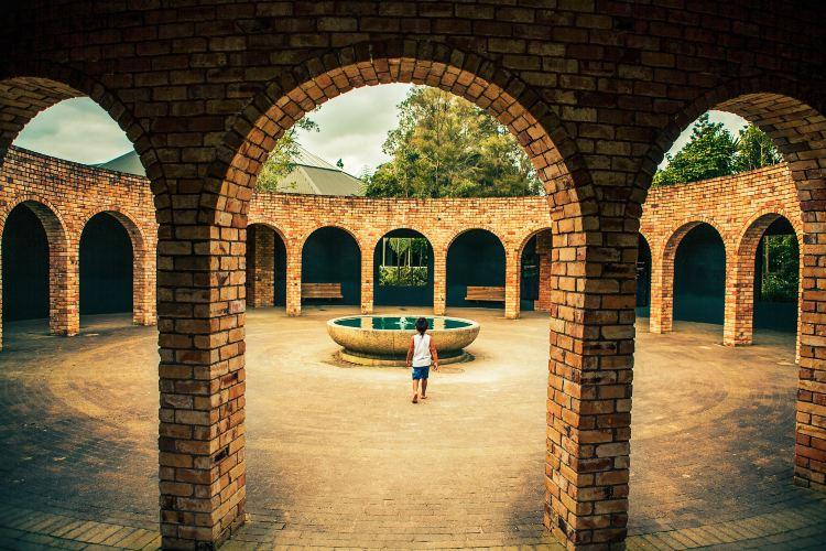 漢密爾頓花園1