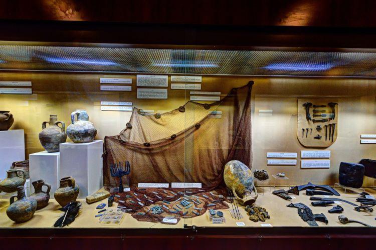 水下考古博物館3