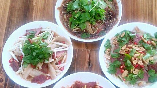 靜妹砂鍋特色中餐