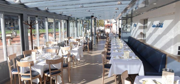 Brasserie Le Sud