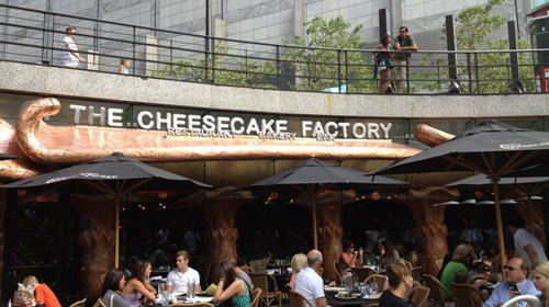 The Cheesecake Factory2