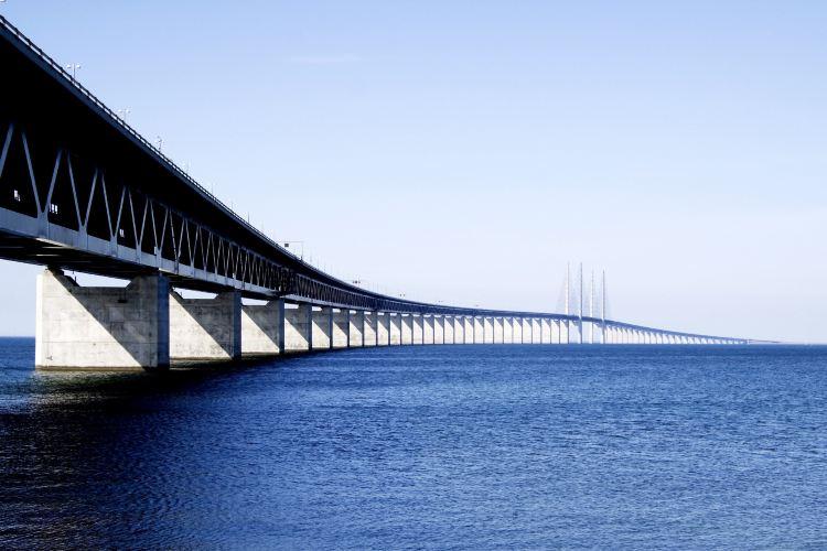 厄勒海峽大橋1
