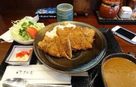 Tonkatsu Ginza Bairin2