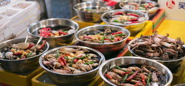 廣藏市場美食街3