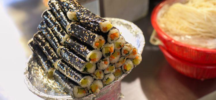 廣藏市場美食街1