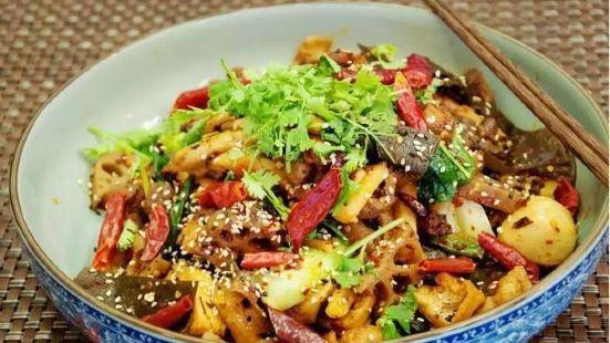 米蘭老地方麻辣香鍋