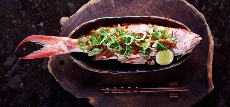 'Ulu Ocean Grill + Sushi Lounge2