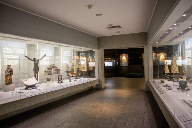 마카오박물관4