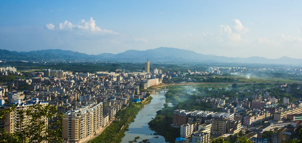 Qinzhou