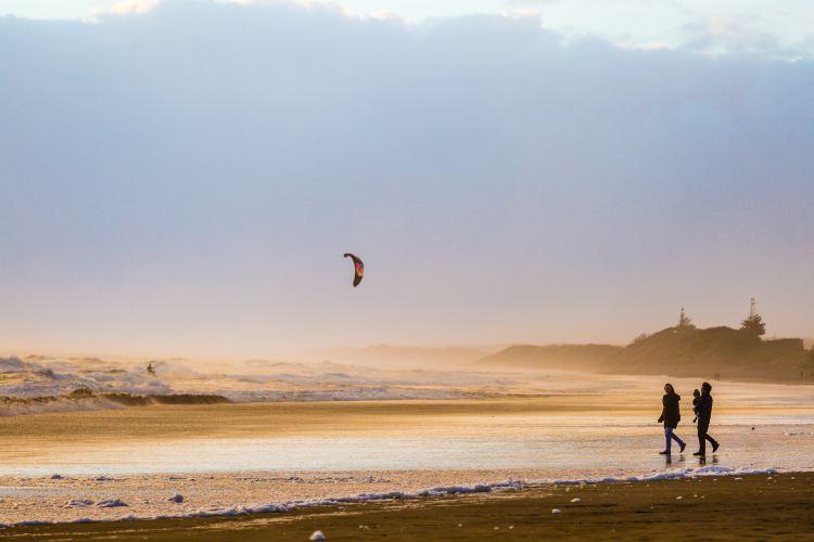 穆里懷海灘4