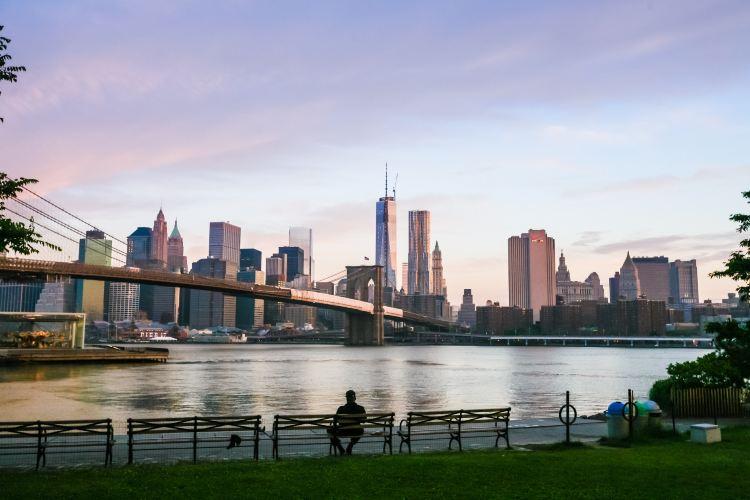 Brooklyn Bridge Park4