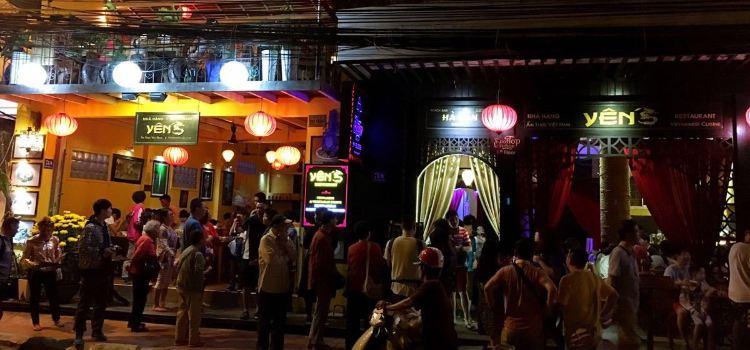 Nha Hang Yen's Restaurant3