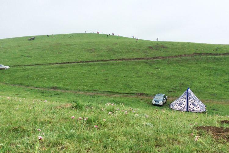 Ganjia Grassland2