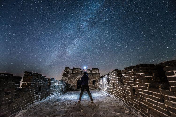 Mutianyu Great Wall4