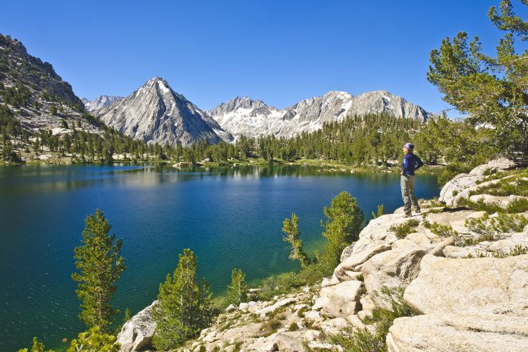 Sequoia and Kings Canyon National Parks4