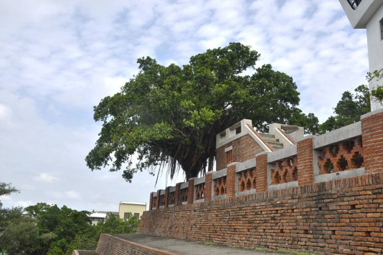 Anping Fort3
