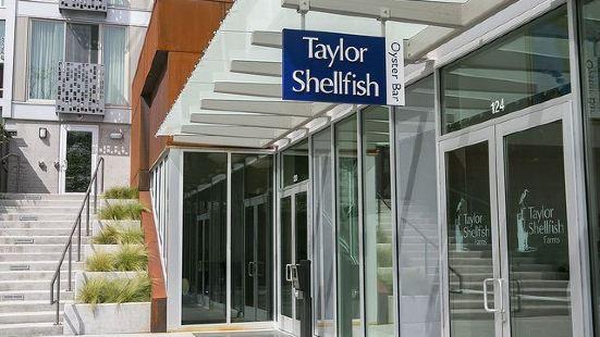 Taylor Shellfish Oyster Bar