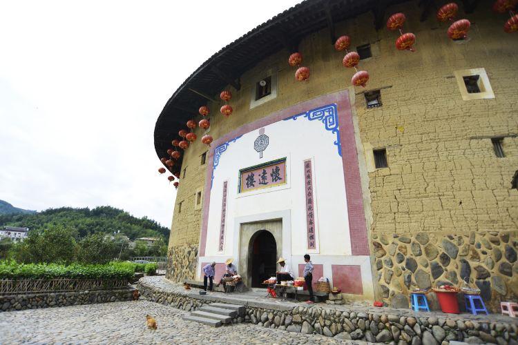 Huaiyuan Building3