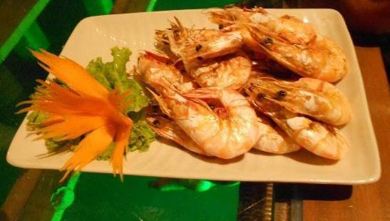 Baan Ploy Samed Restaurant