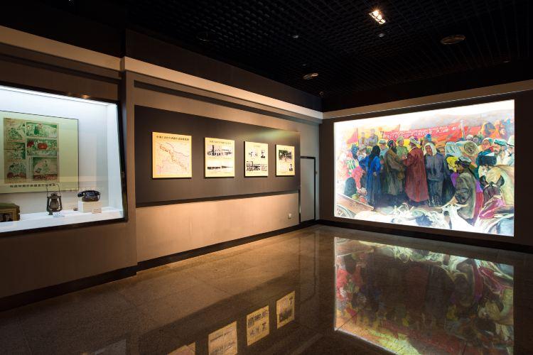 烏魯木齊博物館4