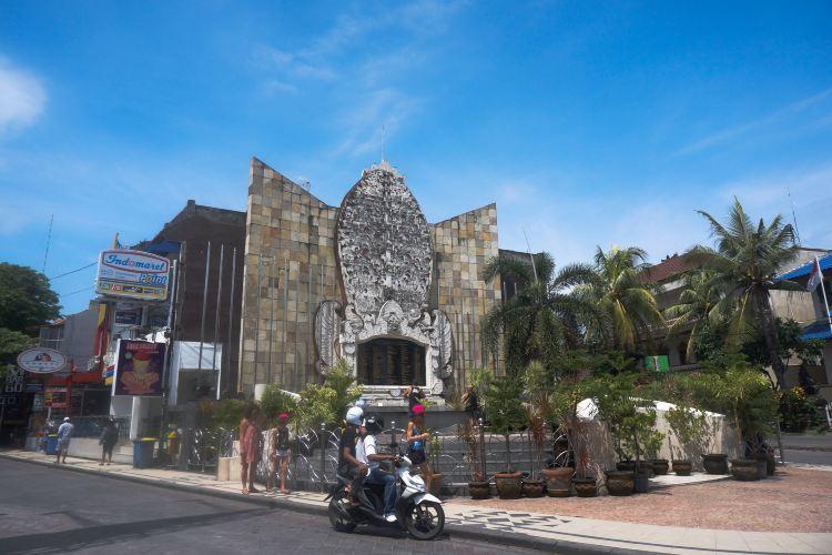 Bali Bombing Memorial1