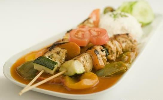 Bella Vita by Sunny - Indian Restaurant2