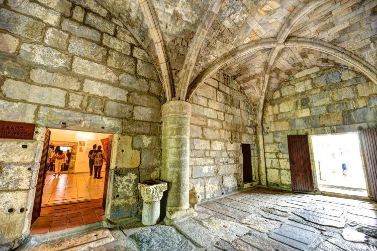 博德魯姆城堡4
