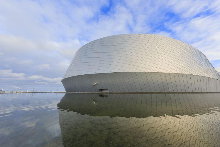 丹麥國立水族館1