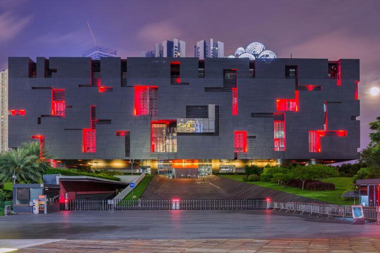 廣東省博物館1