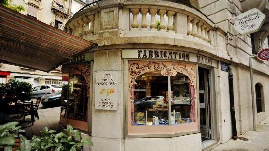 Chocolaterie & Pâtisserie Micheli
