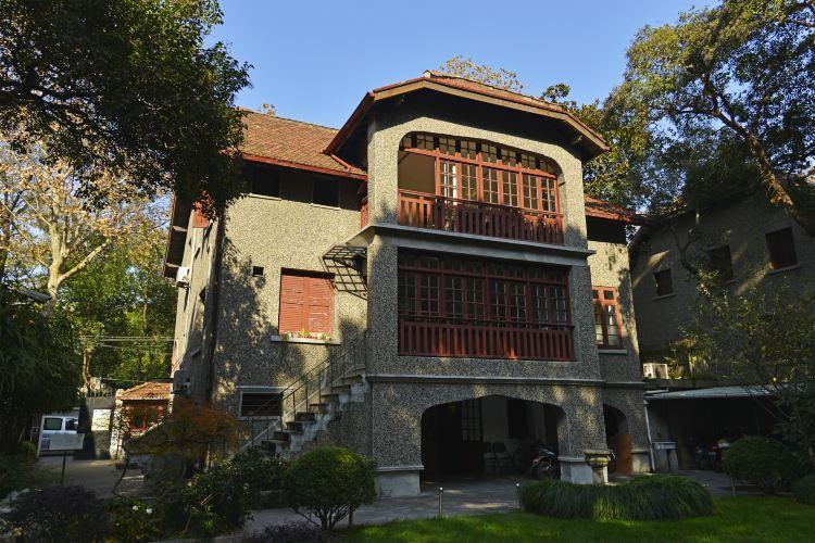 Former Residence of Zhou Enlai in Shanghai3