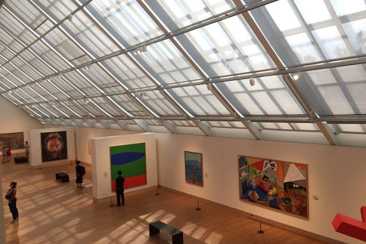 紐約現代藝術博物館2
