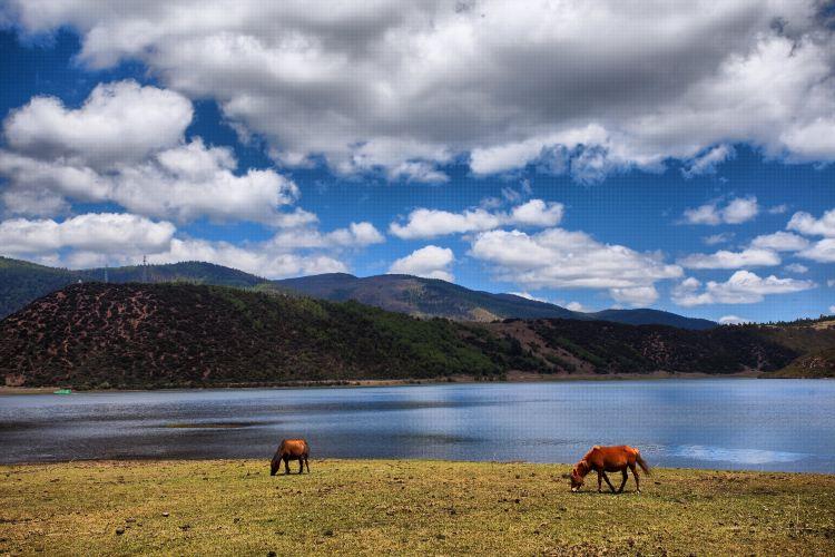 Shudu Lake2