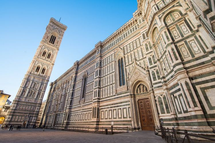 Campanile di Giotto1