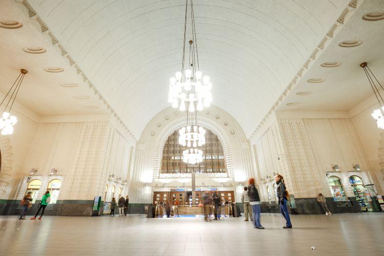 Helsinki Central Station2