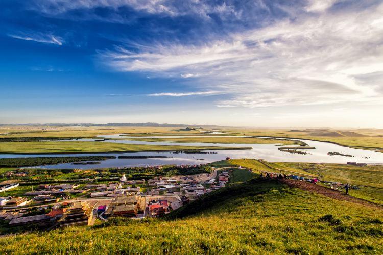 Yellow River Jiuqu Diyiwan4
