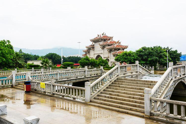 Ciji Palace of Qingjiao3