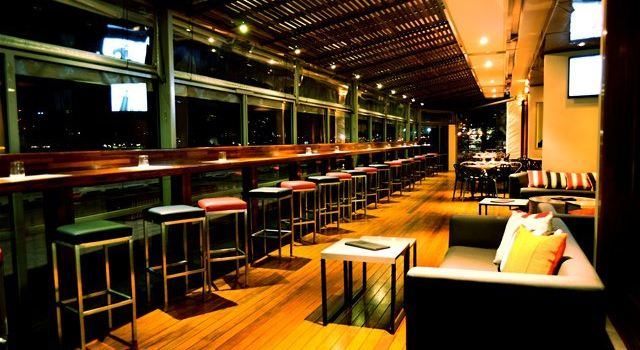 Belvedere Bar & Grill1