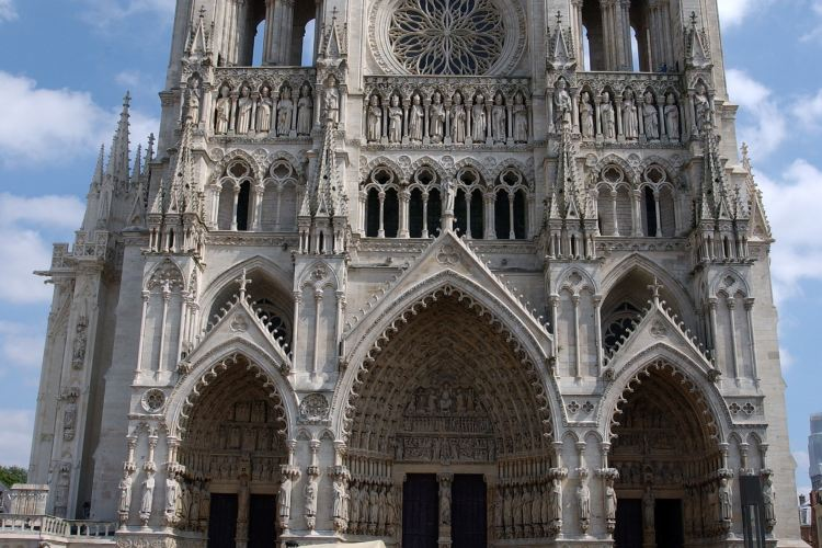 Amiens Cathedral2