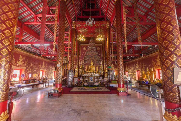 Wat Chiang Man2