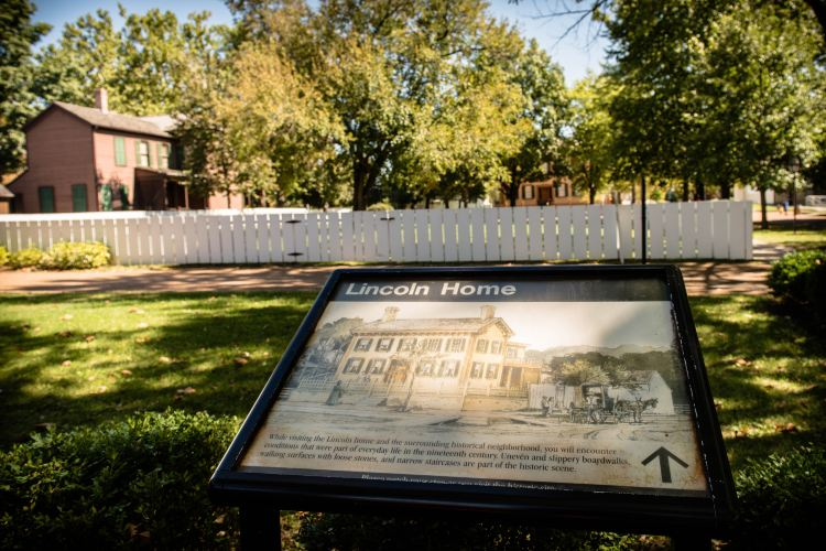 Lincoln Home National Historic Site2