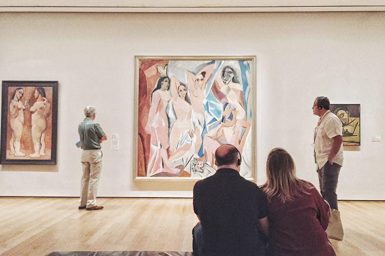 紐約現代藝術博物館3